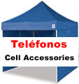 Telefonos - Cell Accessories