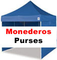 Monederos - Purses